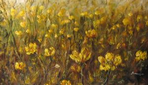 tiny flowers 2 by ENERGIA1