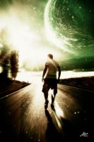 the way back home by calor-design