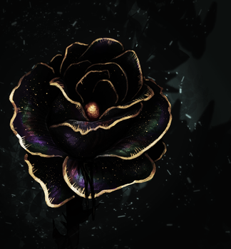 Oil rose by Perturbed-Phyrexian