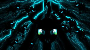 Chrysalis Lightning Visualization by PensiveBrony