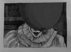 Pennywise 2 by Sipr0na