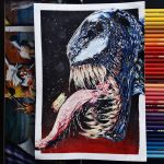 Venom -  Finished by Oscarliima