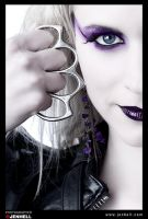Pale and purple by JenHell66