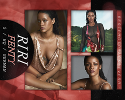 Photopack 8781 - Rihanna by southsidepngs