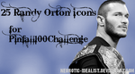 Randy Orton Icon Pack by Neurotic-Idealist