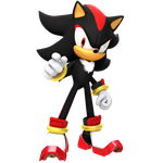 Newer Shadow Render by JaysonJeanChannel