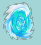 Water Rose by MovieLover8Jurassic4