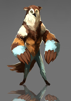 Taum Owner: splinteredsilver by Happy-sorry
