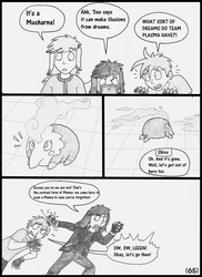 Pokemon Black and White Page 65 by Sooty123