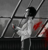 Sweeney Todd by AllisonSmith