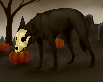Halloween by 5898laura