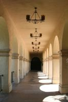 Long Passage 16614781 by StockProject1