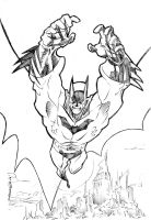 Bats by theFranchize