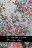 Flourish Texture Pack by photoshop-stock