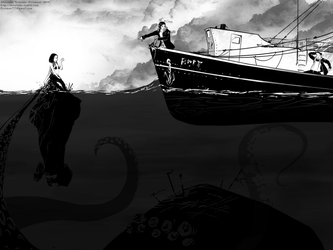 Deadliest Catch by ANewsome