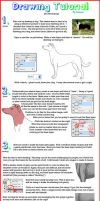 Dog Painting Tutorial by Arianne7