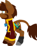 Smol Bouncing Xeph by Spitfire-SOS