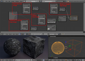 Mapping texture images in Cycles by elbrujodelatribu