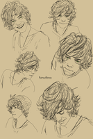 The 2014 fringe incident sketches by Itskaraoke
