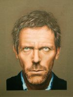 Hugh Laurie by bravoc-88