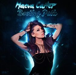 Maeva carter cover by rainth34