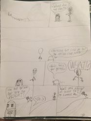 Stick Wars: A New Dope page 10 by LegendWeaver25