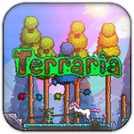 Terraria by pjmorris