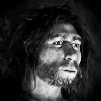 ...neanderthal man... by roblfc1892