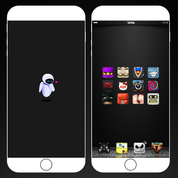 deLirZ mod For Ios by Sian391