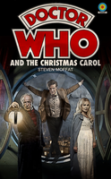 New Series Target Covers: A Christmas Carol by ChristaMactire