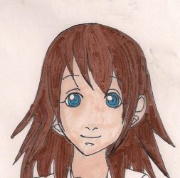 Old drawing by Bella-Who-1