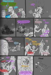 Deliverance R3 page 12 finish by Theplutt97