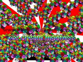 Ice Cream Madness by obelix08