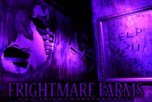 FRIGHTMARE FARMS: The Estate by jphiijewelry