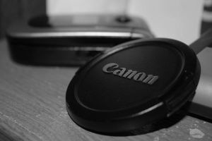 Canon- Life from all angles. by EssenceOfPerception