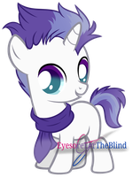 Snow Dust - Colt by EyesoreForTheBlind