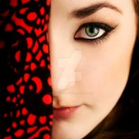 Me Myself and Eye by ELogan-Photography
