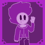 A Little Lavender boi by CessIsTheBest