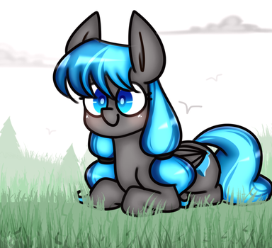 Bluebelle by MisticalCreations237