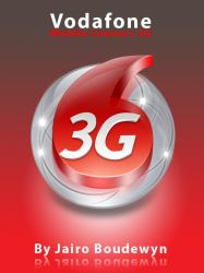 Vodafone Mobile Connect 3G by weboso