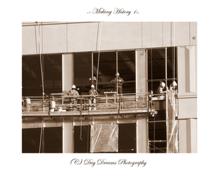 .:Making History I:. by DayDreamsPhotography
