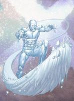 Iceman by spidermanfan2099