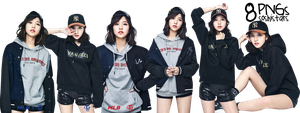 TWICE PNG Pack Mina {MLB 2017} by soshistars