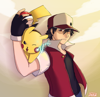 Yellow Memories by Daeron-Red-Fire
