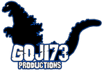 Goji73 Productions Logo by AsylusGoji91