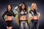 A Few Bad Women (Mass Effect) by Mikesw1234