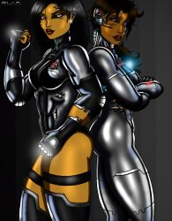 Double Trouble by Mr-Marcus-81