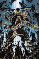 best of the curse of spawn by kennethfouche