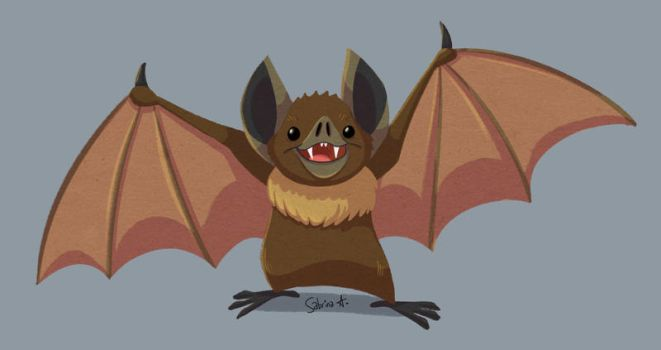 BattyBat by Sibsy