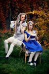 Tea Party by ideea